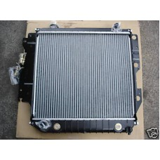 Jeep Wrangler TJ Auto NEW Radiator